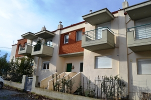 Таунхаус 100 m² в пригороде Салоник