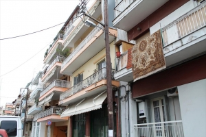 Квартира 67 m² в Салониках