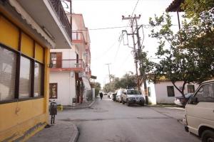 Бизнес 55 m² на Афоне (Халкидики)