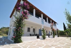 Гостиница 212 m² на Афоне (Халкидики)