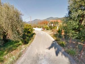 Земельный участок 750 m² в центральной Греции