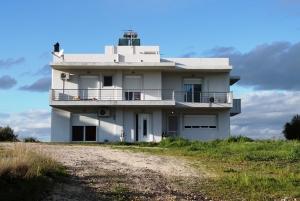 Вилла 420 m² на Родосе