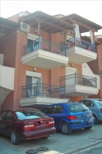 Таунхаус 86 m² на Кассандре (Халкидики)