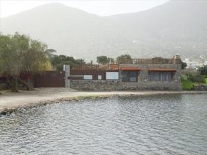 Коттедж 285 m² на Крите