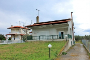 Коттедж 355 m² на Кассандре (Халкидики)