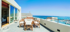 Квартира 230 m² на Крите