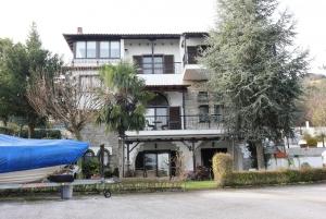 Вилла 480 m² в пригороде Салоник