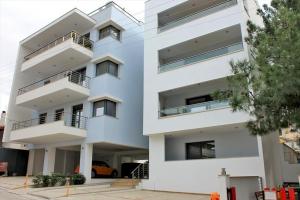 Квартира 62 m² в Халкидиках