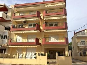 Квартира 89 m² в Халкидиках