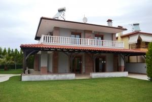 Вилла 200 m² на Кассандре (Халкидики)