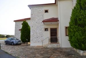 Коттедж 200 m² на Кассандре (Халкидики)