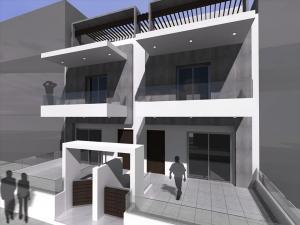 Таунхаус 140 m² на Крите