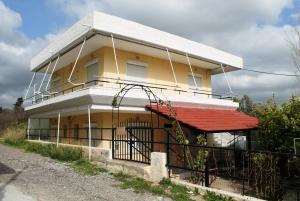 Коттедж 128 m² на Родосе