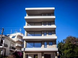 Квартира 94 m² в Афинах