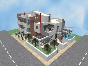 Таунхаус 230 m² на Крите