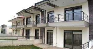 Квартира 58 m² на Кассандре (Халкидики)