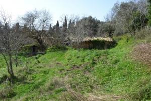 Земельный участок 2100 m² на о. Корфу
