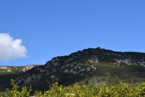 Земельный участок 700 m² на о. Корфу