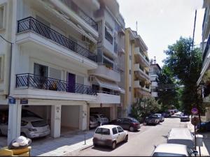 Квартира 70 m² в Салониках