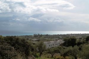 Земельный участок 1097 m² на Родосе
