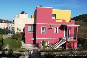 Вилла 240 m² на Родосе