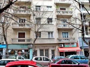 Квартира 110 m² в Афинах