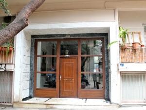 Квартира 63 m² в Афинах