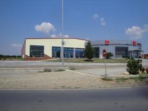 Бизнес 2115 m² в Халкидиках