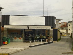 Бизнес 1100 m² на Олимпийской Ривьере
