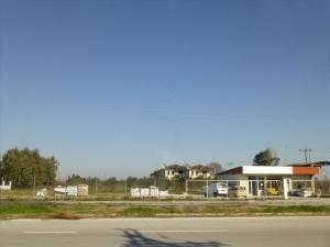 Земельный участок 4900 m² на Олимпийской Ривьере