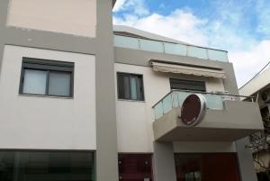 Квартира 120 m² на Родосе