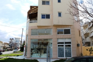 Бизнес 420 m² на Родосе