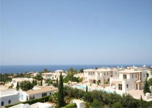 Вилла 225 m² на Кипре