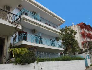 Гостиница 180 m² на Ситонии (Халкидики)