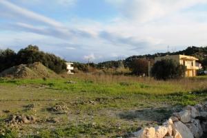 Земельный участок 968 m² на Родосе