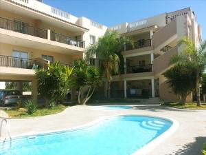 Квартира 73 m² на Кипре