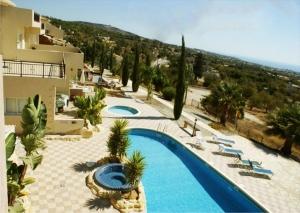Квартира 75 m² на Кипре