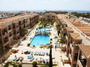 Квартира 82 m² на Кипре