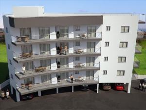 Квартира 160 m² на Кипре