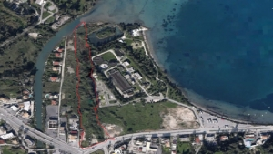 Земельный участок 20000 m² на о. Корфу