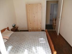 Квартира 60 m² на Ситонии (Халкидики)