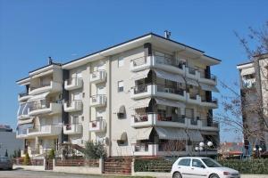 Квартира 100 m² в пригороде Салоник