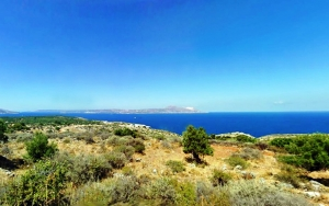 Земельный участок 4200 m² на Крите