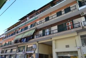 Квартира 64 m² на о. Корфу