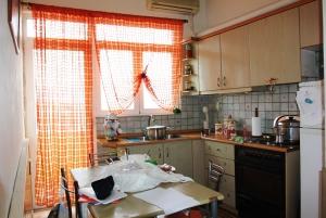 Квартира 43 m² на Крите