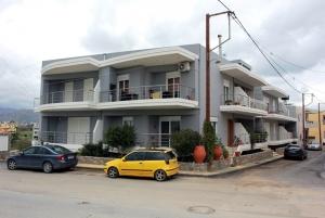 Квартира 60 m² на Крите