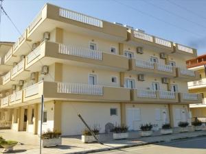 Гостиница 585 m² на Олимпийской Ривьере