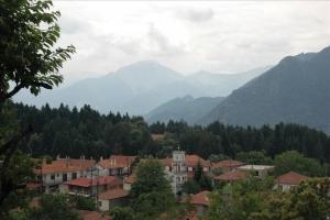 Земельный участок 400 m² в центральной Греции