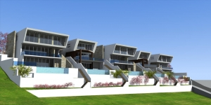 Вилла 285 m² на Кипре