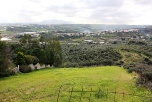Земельный участок 2870 m² на Крите